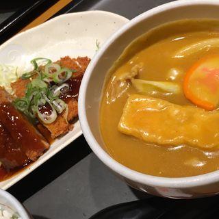 日替わりランチ(若鯱家 品川シーサイドフォレスト店 (わかしゃちや))