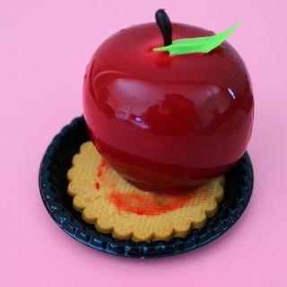 りんごのケーキ(ケントハウス)
