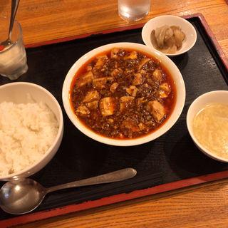 四川麻婆豆腐(芝蘭 板橋本店 )