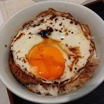 手稲ライス(札幌みその ラゾーナ川崎店)