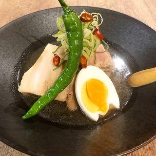 角煮(酒とめし錦食堂)