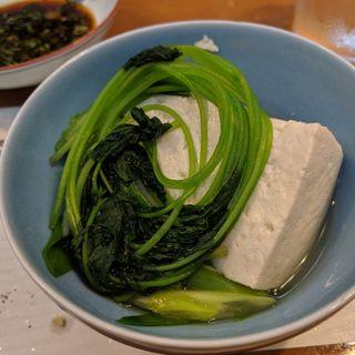 豆腐(日の出)