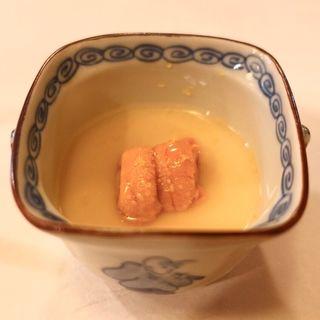 きのこの茶碗蒸し(ひろ作 (ひろさく))