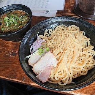 味噌つけ麺(ヒャクブンノイチ 1/100)