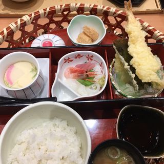花かご膳(花あかり イオンモール船橋店)