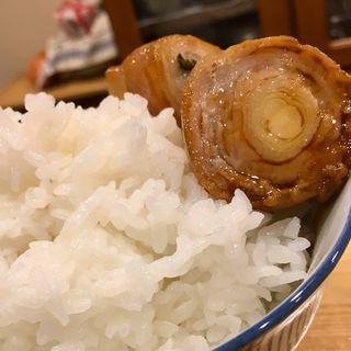 豚肉巻(家庭の味 ほろよい)