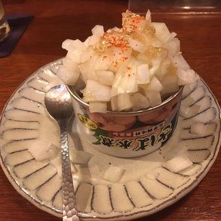 サバサラ(さっぽろ酒呑 純情)