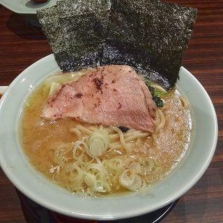 らーめん(並)(山下醤造 )