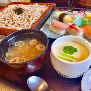 しらかば(和食レストランとんでん 高島平店 )
