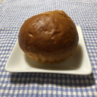 プレーンクリームパン (Pain KARATO Boulangerie Cafe)