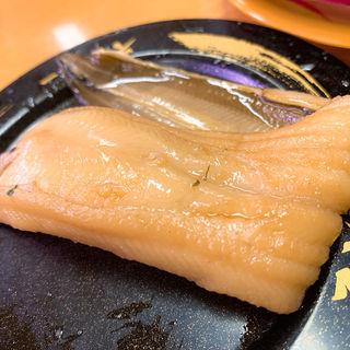 煮穴子 デカネタ(スシロー 竹の塚ピーくんプラザ店 )