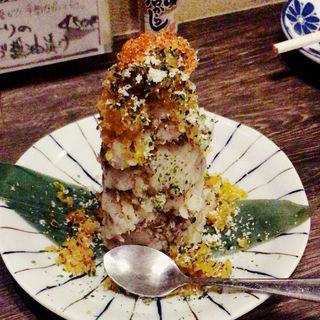 ポテトサラダ(炭火晩酌屋はればれ)