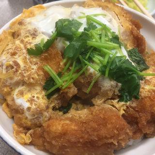 かつ丼(豊ちゃん (トヨチャン))