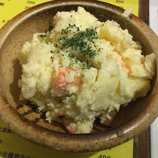 ポテトサラダ(火一刀)