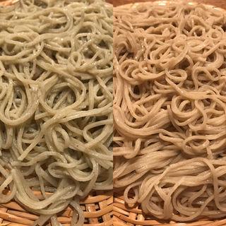 唎き蕎麦(手打ちそば 菊谷 )