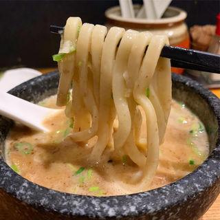 つけ麺 全部のせ(つけ麺 ぎんや )