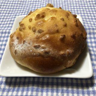 ドリームクリームパン (まん福ベーカリー )