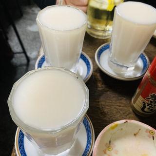 にごり酒(豊田屋 )