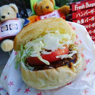 ハンバーガー