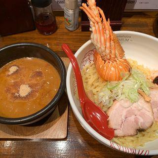 濃厚ロブスター味噌つけ麺(onisobafujiya ~PREMIUM~)