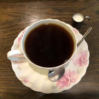 ランチのコーヒー(Vivid (ヴィヴィッド))