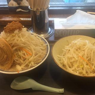 ラーメン(山勝角ふじ 二十世紀が丘店 (【旧店名】雅商會))