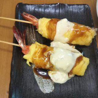 エビ平(ダイワ食堂 天五店 )