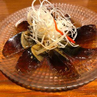 ピータン豆腐(月世界)