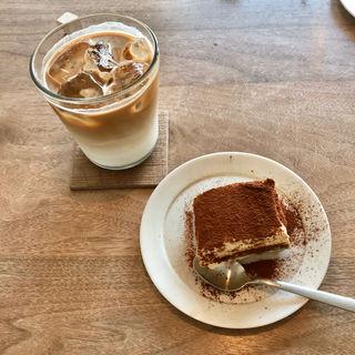 ティラミス(モトコーヒー (MOTO COFFEE))