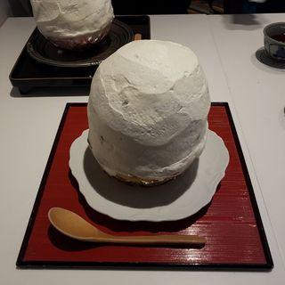 ベリーベリーホワイト(お茶と酒 たすき )