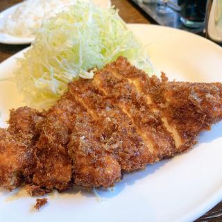 チキンカツ(カズサヤ (KAZUSAYA))