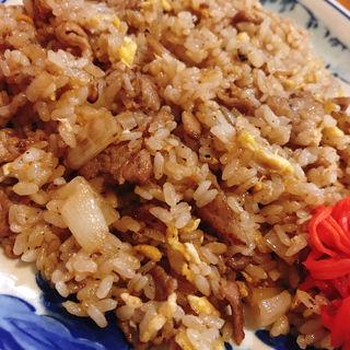 ソース焼飯(ニュー王将 )