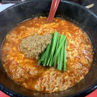 辛麺 15辛(辛麺鶴商店 )