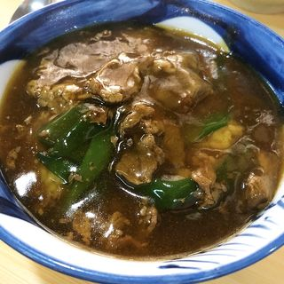 肉入カレー丼(やっこ )