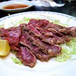 牛タタキ(肉の宝屋 (キッチン 肉の宝屋))