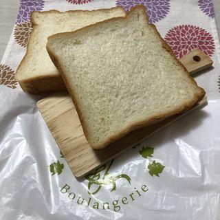 角食(1斤)(ブランジェリー ラ・フイユ・ル・モア (Boulagerie La Feuille Le Mois))