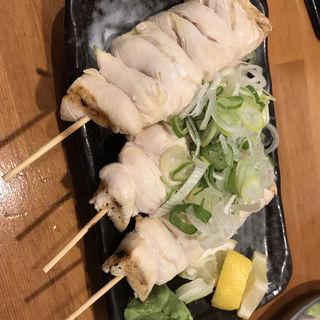 ささみ(焼とり よね田 中野店 )