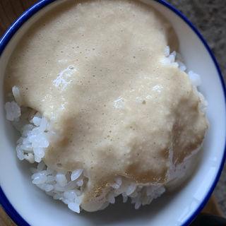 麦とろごはん(鎌田鳥山 (かまたとりやま))