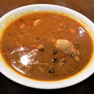チキンカレー(ラサ ボジュン (Rasa Bojun))