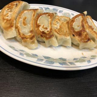 餃子(蝦夷 (えぞ))
