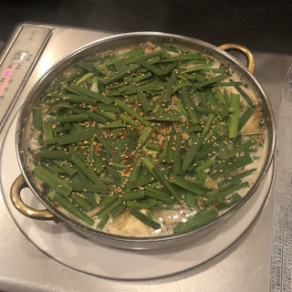もつ鍋(おおいし 住吉店 )