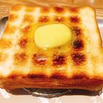 炭焼きトーストセット