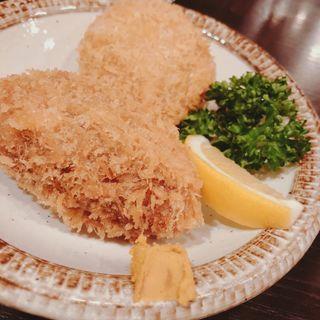 牛たんコロッケ 牛たんメンチカツ(牛たん 佐助)