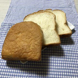 モチモチ食パン