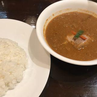 チキン(curry 草枕)
