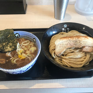 魚介つけ麺