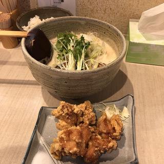 ランチセット(北野 (キタノ))