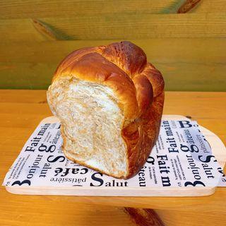 マロン食パン(ペサ)