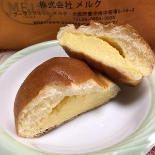 クリームパン(メルク )