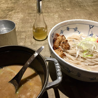つけ麺(名前のないラーメン屋 (ナマエノナイラーメンヤ))